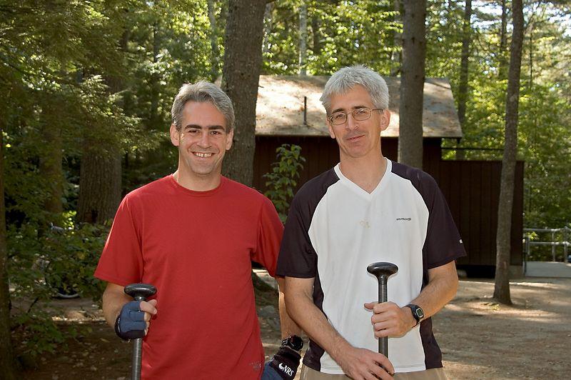 Steve Miller and Seth Miller   (Sep 11, 2005, 10:45am)