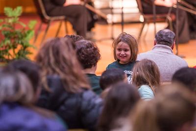 Classical Kids Concert 2017