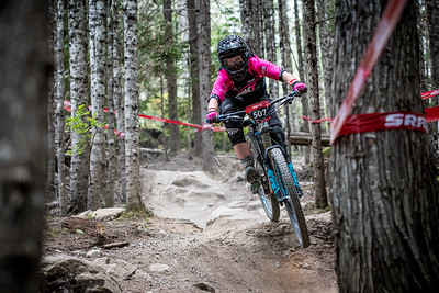 Enduro World Series - Whistler