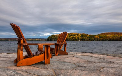 2013 Algonquin, Ontario, Canada Fall