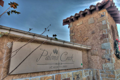 Augusta Pines Paloma Marketing Pictures