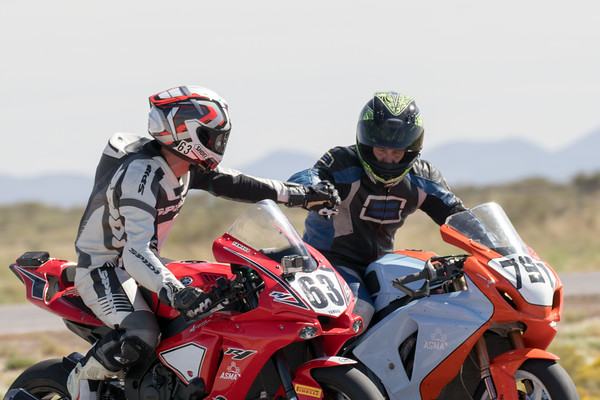Arroyo Seco Race Day 10-13-2019