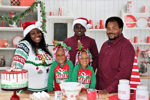 Bentley Family | Christmas 2020