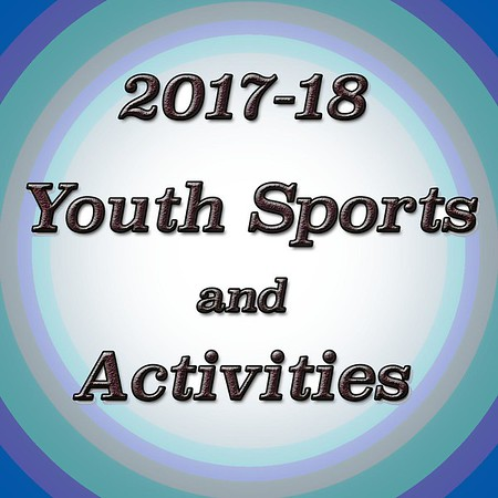 Youth sports and Activities 2017-18