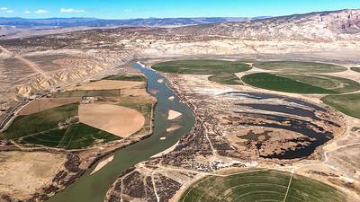Green River Flight May 2021