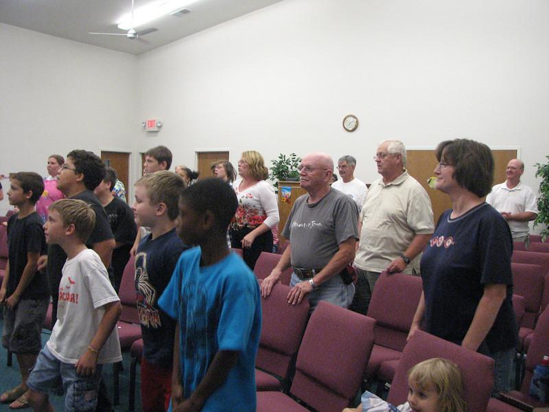 MI, First Nazarene VBS, Bay City MI, Aug 2010 059.JPG