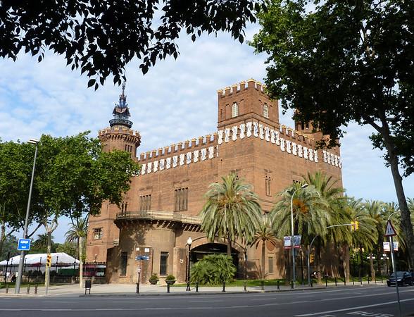 2011 JUN Barcelona