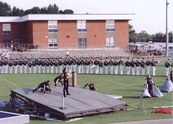 2002-09-21: Clayton Band Classic