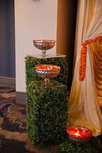 LeCapeWeddings Chicago Photographer - Renu and Ryan - Hilton Oakbrook Hills Indian Wedding -  859.jpg