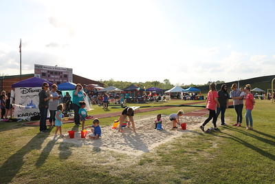 Relay For Life 2018