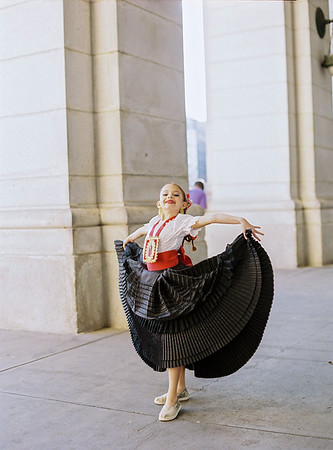 Camilla Dance | Film