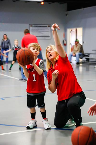 Upward Basketball 2019 K-4th Grade