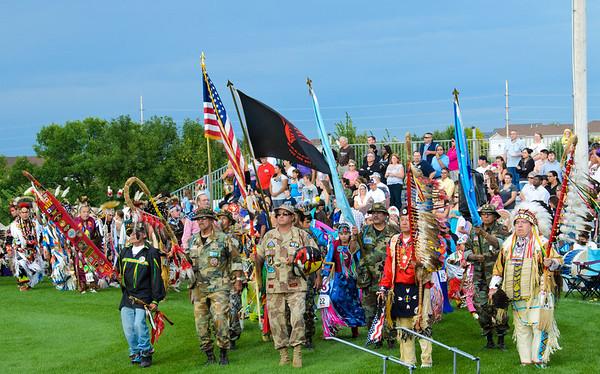 Mdewanton Powwow 2011