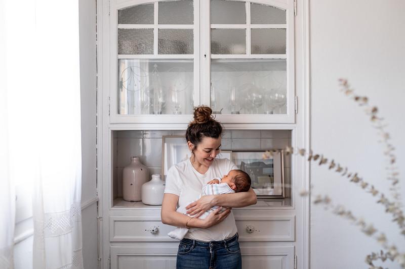 Newborn Marcos