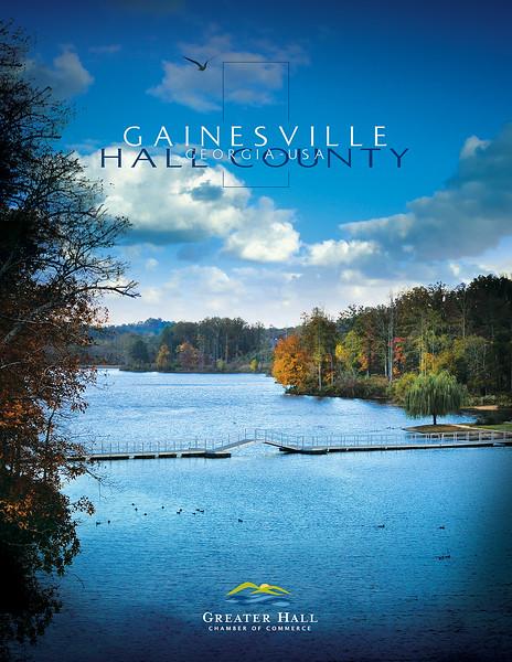 Gainesville-Hall NCG 2011 Cover (1).jpg