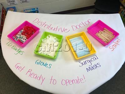 Ms. Manning's Math Class 12/3
