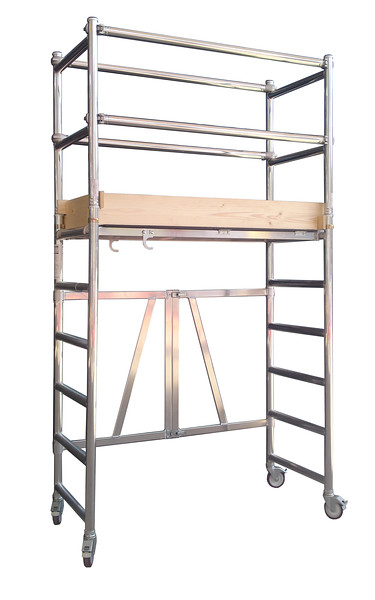 CenterFold Scaffold Towers [3010-003]