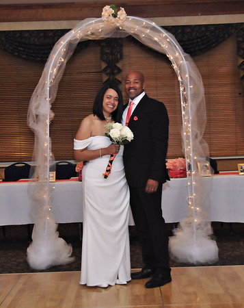 June & Angie Smith's 25th Vow Renewal