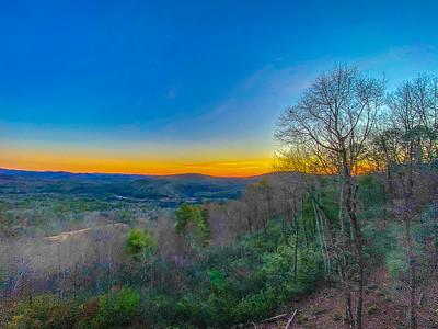 Mountain Sunrises - 2020