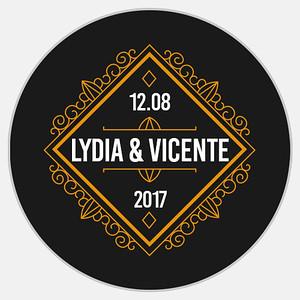 Lydia & Vicente
