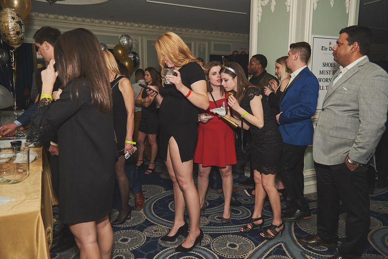 New Year's Eve Party - The Drake Hotel 2018 - Chicago Scene (531).jpg