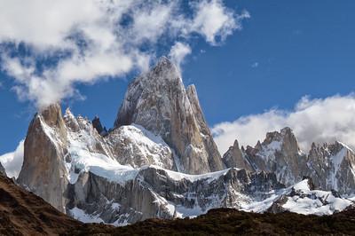 Patagonia 2015 Argentina