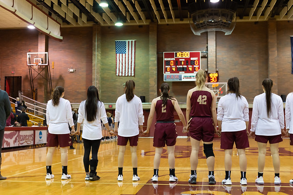 02.10.20 - WBB Willamette vs. Whitman - f