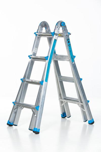 Workman Ladders