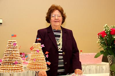Aunt Dorthea's 94th Birthday Celebration