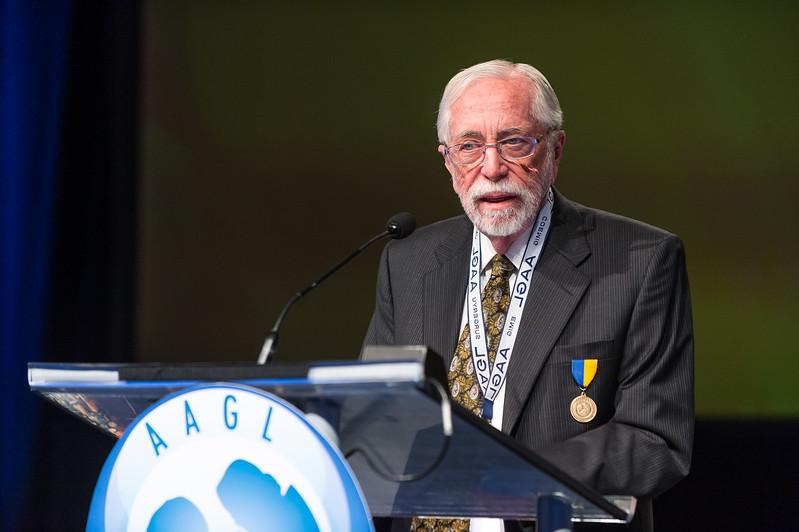 AAGL Global Congress 2014
