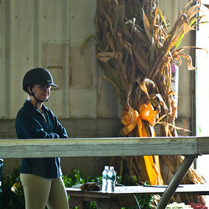 Massachusetts Horseman's Council Medals Finals (Practice Day) - October 08