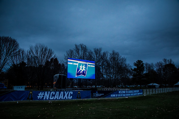 11-18-17 NCAA Cross Country National Championships