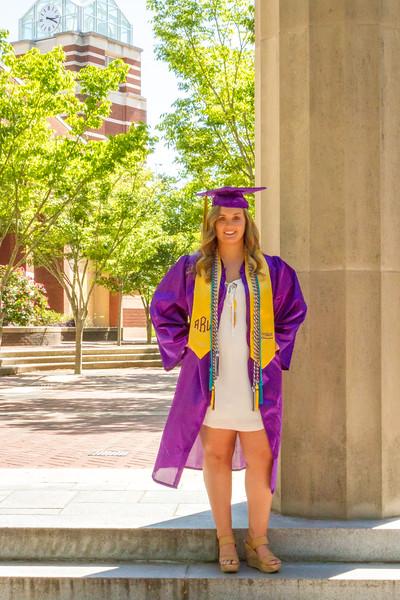 Austin Graduation Shoot