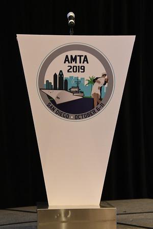AMTA 2019 Symposium Speakers