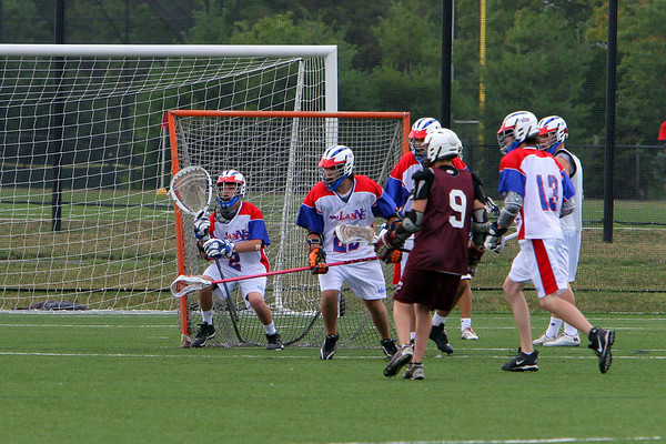 AAULax Rained Out Sat July 28th