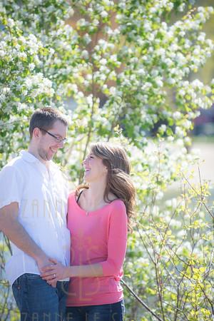 Jasmine & Greg's Engagement
