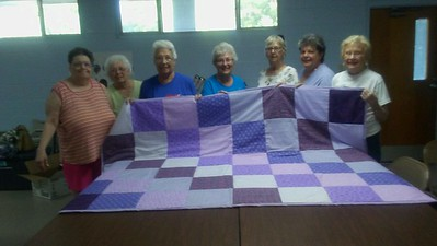 Hope's Quilters
