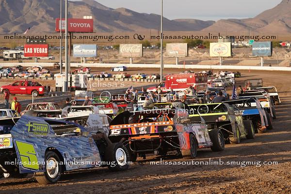 2020 Dirt Track Racing
