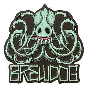 BrewDog Products 1.31.2020