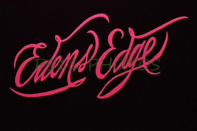 Edens Edge and Kris Allen
