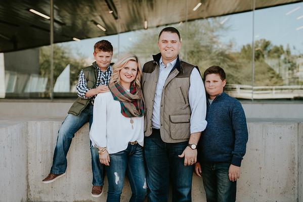 The Womack Family | Mini Session