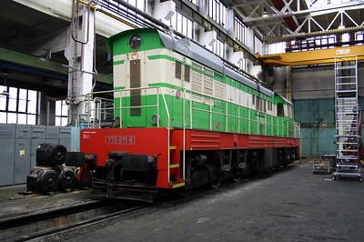 ZSSK Class 770