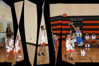 Stivers Vs Jefferson 14Dec2010 Girls Basketball Video