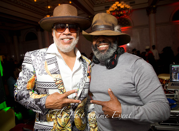 The Hat Game Event 2019