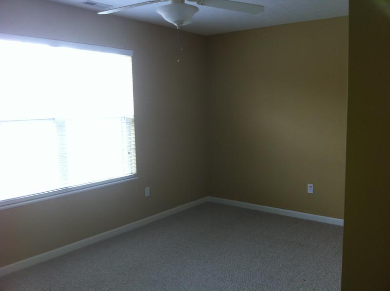 Gavin's room