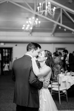 Weissburg - Connolly Wedding