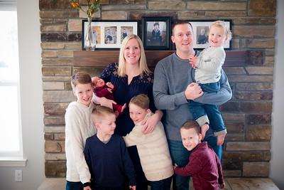 Mutschler Family 2020