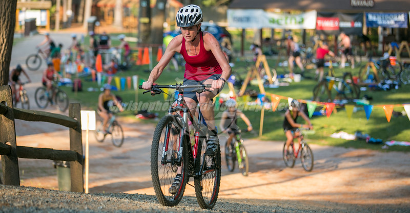 Winding Trails Tri Series, June 17th