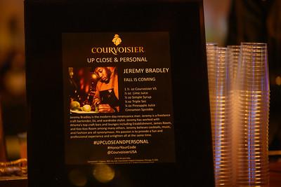Courvoisier @ Oak Atlanta 12/10/19