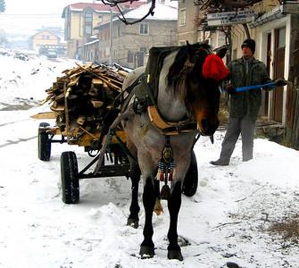 Bankso, Bulgaria
